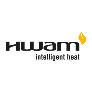 Logo Firma HWAM intelligent heat